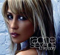Cover Rachel Stevens - Funky Dory