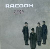 Cover Racoon - 2014