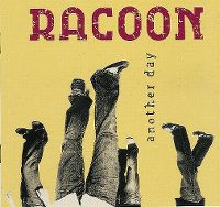 Cover Racoon - Another Day
