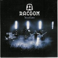 Cover Racoon - Brother