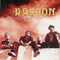 Cover Racoon - Clean Again