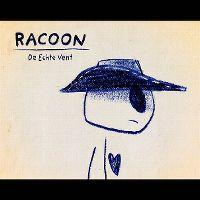 Cover Racoon - De echte vent