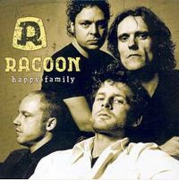 Cover Racoon - Happy Family