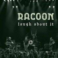 Cover Racoon - Laugh About It