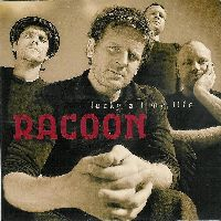 Cover Racoon - Lucky All My Life