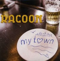 Cover Racoon - My Town
