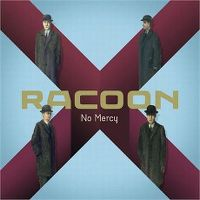 Cover Racoon - No Mercy