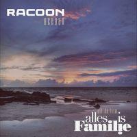 Cover Racoon - Oceaan