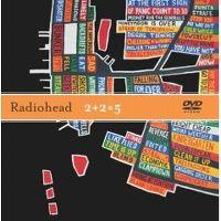Cover Radiohead - 2+2=5
