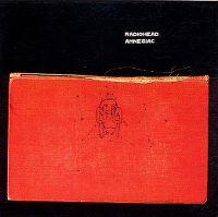 Cover Radiohead - Amnesiac