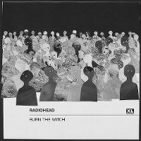 Cover Radiohead - Burn The Witch