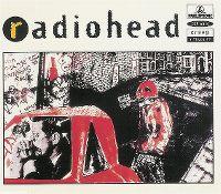 Cover Radiohead - Creep