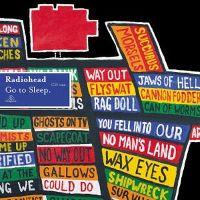 Cover Radiohead - Go To Sleep