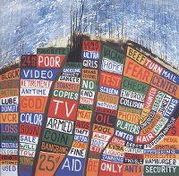 Cover Radiohead - Hail To The Thief