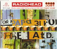 Cover Radiohead - Just