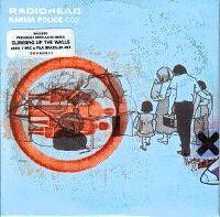 Cover Radiohead - Karma Police