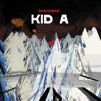 Cover Radiohead - Kid A