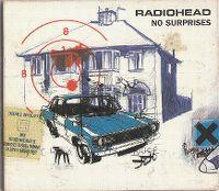 Cover Radiohead - No Surprises