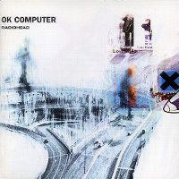 Cover Radiohead - OK Computer