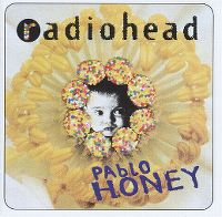 Cover Radiohead - Pablo Honey