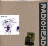 Cover Radiohead - Paranoid Android