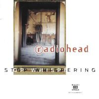 Cover Radiohead - Stop Whispering