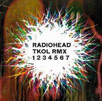 Cover Radiohead - TKOL RMX 1234567