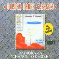 Cover Radiorama - Chance To Desire