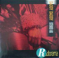 Cover Radiorama - Daddy Daddy