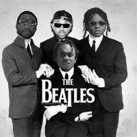 Cover Rae Sremmurd feat. Gucci Mane - Black Beatles