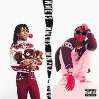 Cover Rae Sremmurd, Swae Lee & Slim Jxmmi - SR3MM