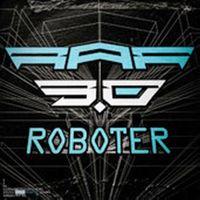 Cover RAF 3.0 - Roboter