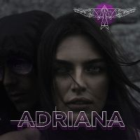 Cover RAF Camora - Adriana
