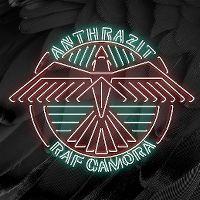Cover RAF Camora - Anthrazit