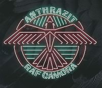 Cover RAF Camora - Anthrazit