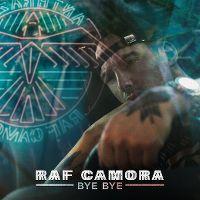 Cover RAF Camora - Bye Bye