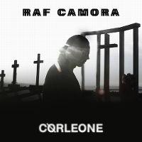 Cover RAF Camora - Corleone