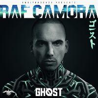 Cover RAF Camora - Ghøst