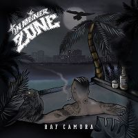 Cover RAF Camora - In meiner Zone 2.0