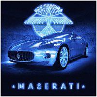 Cover RAF Camora - Maserati