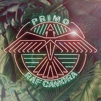 Cover RAF Camora - Primo