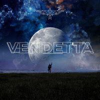 Cover RAF Camora - Vendetta