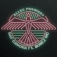 Cover RAF Camora feat. Bonez MC - Alles probiert