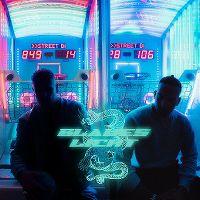 Cover RAF Camora feat. Bonez MC - Blaues Licht