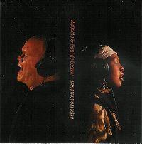 Cover Raffaëla & Paul de Leeuw - Mijn houten hart