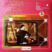 Cover Raffaella Carrà - Carra'Sera