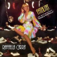 Cover Raffaella Carrà - Fatalità