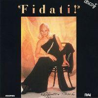 Cover Raffaella Carrà - Fidati