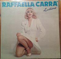 Cover Raffaella Carrà - Latino