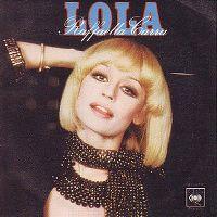 Cover Raffaella Carrà - Lola